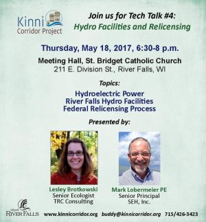 Tech Talk #4: Hydro Facilities and Relicensing